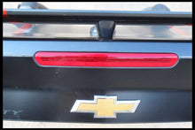 2016-2018 Chevy Camaro Trunk Rear Lid Convertible Spoiler OEM