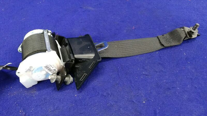 2015 2016 2017 FORD MUSTANG BACK REAR RH RIGHT SEAT BELT OEM FACTORY