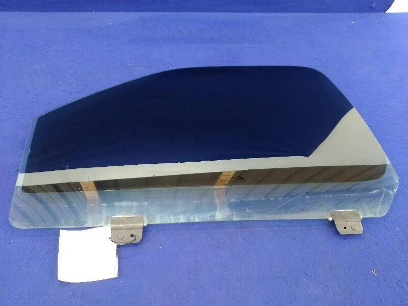 2000-2004 Ford F150 PickUp Truck OEM Door Vent Window Glass Driver Side Left LH