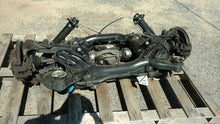2003-2005 Range Rover Rear axle Carrier Rear 3.73 Ratio Differential