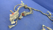 2003-2004 COBRA SUPERCHARGED ECU HARNESS WIRE HARNESS