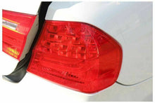 2009-2011 BMW 323i  M3 /// Passenger Right Tail Light Sedan Quarter Inner Outer