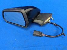 2015-2017 Ford Mustang GT OEM Driver Side View Mirror Power Blinker Bliss Puddle