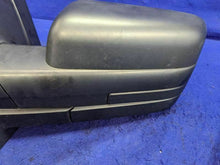2011-2014 Ford F150 Truck Driver Left Pedestal Power Mirror BL34-17682-BE5YGY