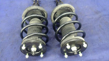 2007-2009 Ford Mustang Shelby GT500 OEM Convertible Front Struts