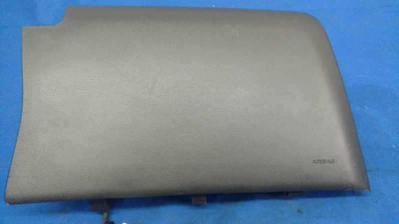 2015-2017 Ford Mustang GT Right Side Air Passenger Knee Glove Box Bag OEM Coupe