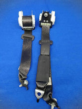 2010 2012 2013 Ford Mustang GT Pair Rear Seat Belts Left Retractors Coupe OEM