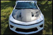 2016 2017 2018 Chevy Camaro Cowl Vent Heat Extractor Windshield Trim Panel