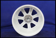 New 2005-2009 Ford Mustang Saleen White 20x9 20 x 9 Wheel Authentic old stock