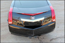 2013 2014 2015 Cadilliac CTS-V Passenger Right Side Quarter Trim Panel OEM Trim
