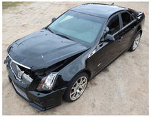 2008-2014 Cadilliac CTS-V Right Side View Mirror Power Manual Folding Opt DR5 RH