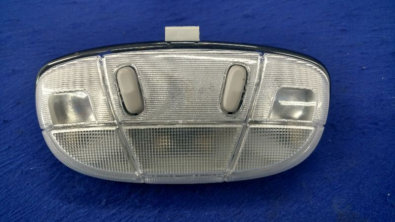 2009-2014 Ford F150 Pick Up truck Crew Cab Dome Light Overhead Lamp OEM Roof Top
