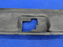 2015 2016 2017 Ford Mustang GT Upper Sight Shield Radiator Cover Shroud OEM