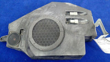 2003 2004 Ford Mustang Cobra Convertible Quarter Panel shaker speakers boxes OEM