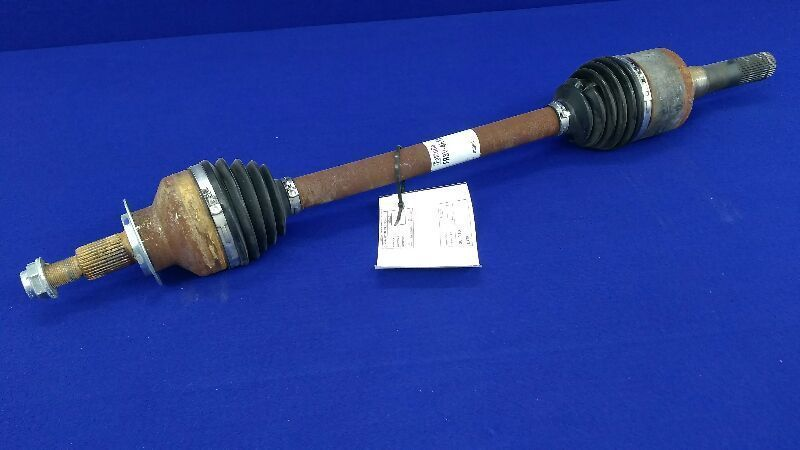 2015 2016 2017 FORD MUSTANG GT Driver REAR Left Axle Shaft SUSPENSION OEM