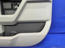 2015 2016 2017 Ford F150 Pickup Truck Passenger Rear Crew Cab Door Panel Trim