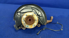 2013-2014 Ford F150 Pickup Super Cab Front Spindle Knuckle 10-15 Edpedition OEM