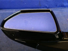 2008- 2014 CADILLAC CTV-S LEFT SIDE DRIVER SIDE VIEW MIRROR FACTORY OEM