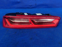 NTO 2016 2017 2018 Chevrolet Camaro SS OEM Factory Taillights Tail Lamp Driver L