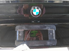 2001-2006 BMW M3 E46 Trunk Black Coupe FACTORY REPLACEMENT OEM