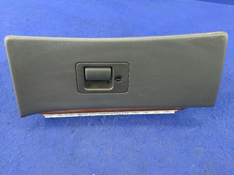 99-04 FORD MUSTANG DARK CHARCOAL GLOVEBOX ALLMODELS GLOVE BOX 99-04 FORD MUSTAN
