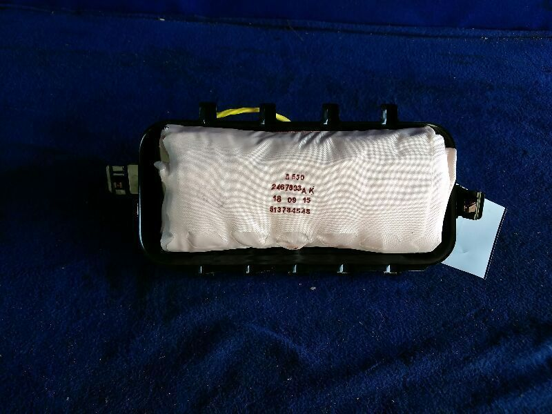 2015 2016 2017 FORD COYOTE MUSTANG ECOBOOST PASSENGER UPPER dash air bag RIGHT
