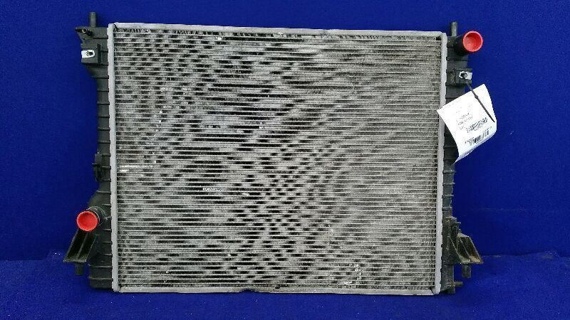 2011 2012 2013 2014 Ford Mustang GT Radiator  Assembly OEM Front Radiator