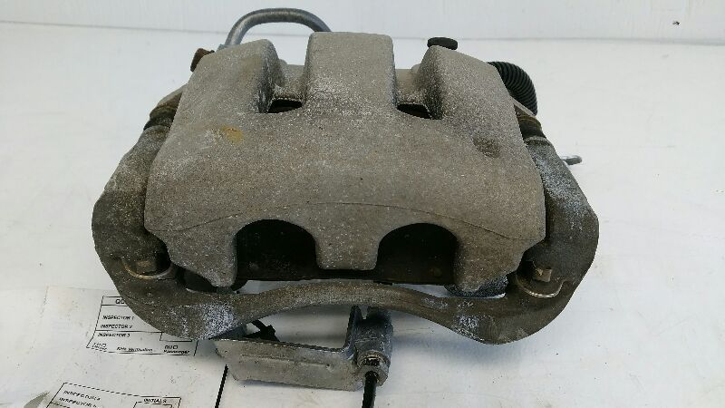 2011-2014 FORD MUSTANG GT FRONT PASSENGER RIGHT BRAKE CALIPER FRONT OEM FACTORY