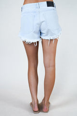 One Teaspoon Brandos Short (Blue)