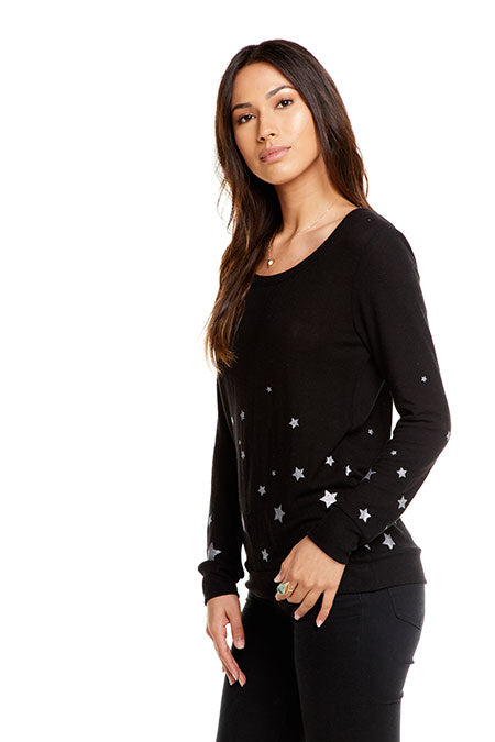 Chaser Starry Night Top