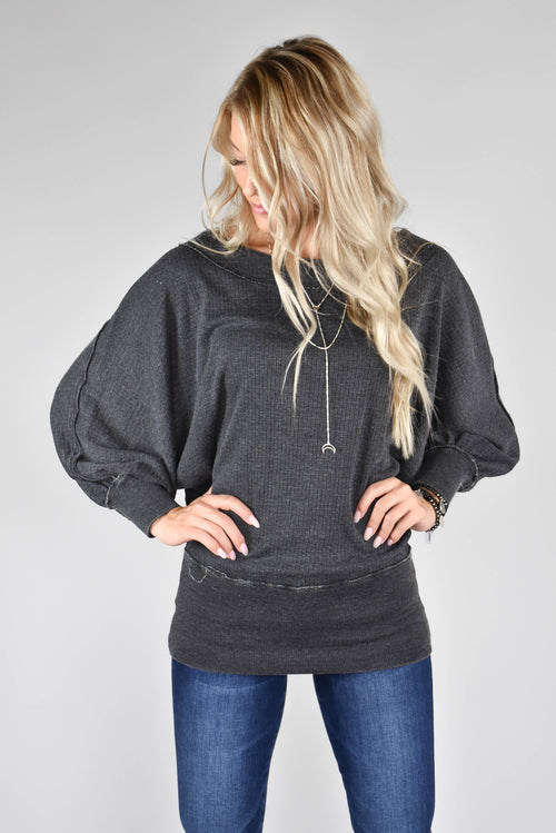Free People Willow Thermal Top