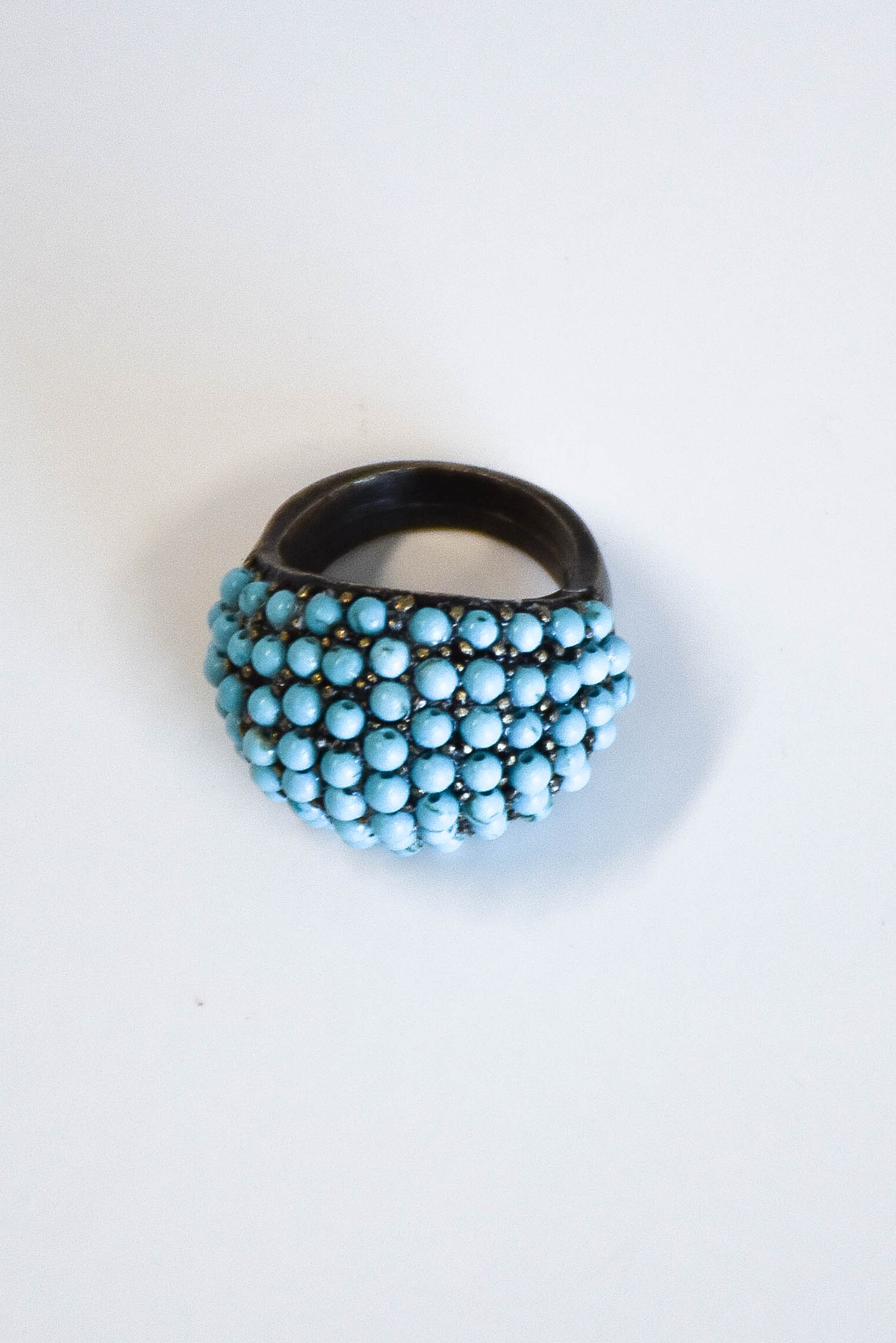 Rebel Dome Ring