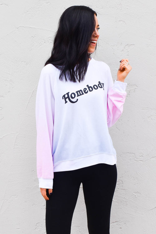 Wildfox Homebody Sweatshirt