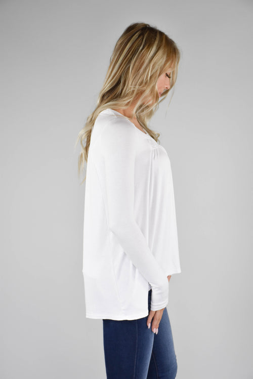 Free People Love Valley Top