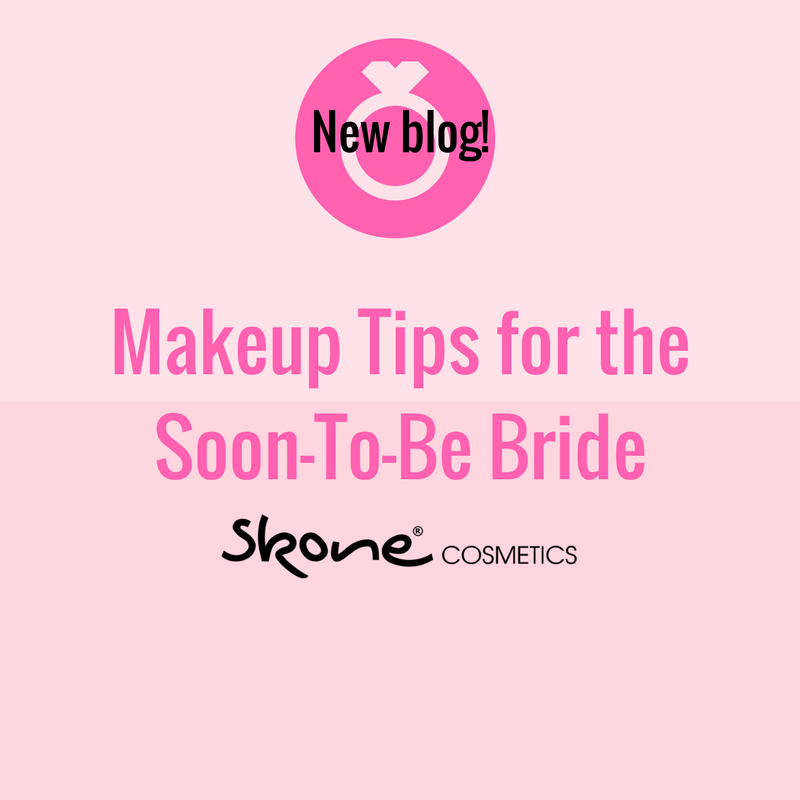 Wedding season how to prepare when youre the bride skone cosmetics wedding season is now in full swing if youre a bride this may excite or terrify you depending on how far along you are with your arrangements junglespirit Choice Image