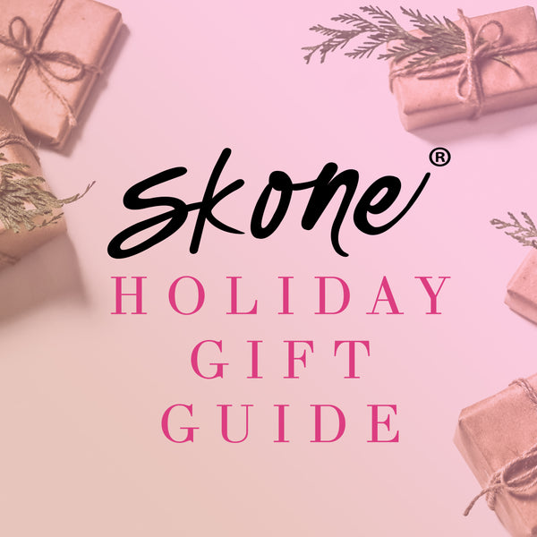 Skone Holiday Gift Guide Volume 2: Rose Gold Realness!
