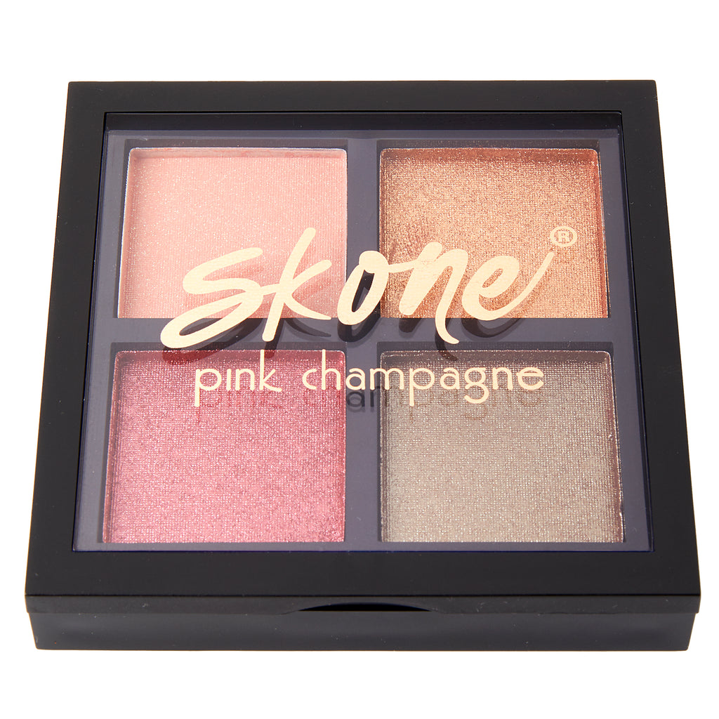 Pink Champagne Shadow Quad