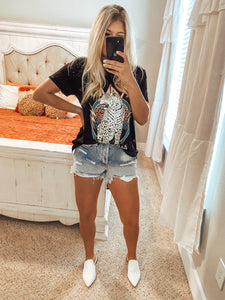 The Lucie Shorts