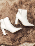 BellFlower Bootie