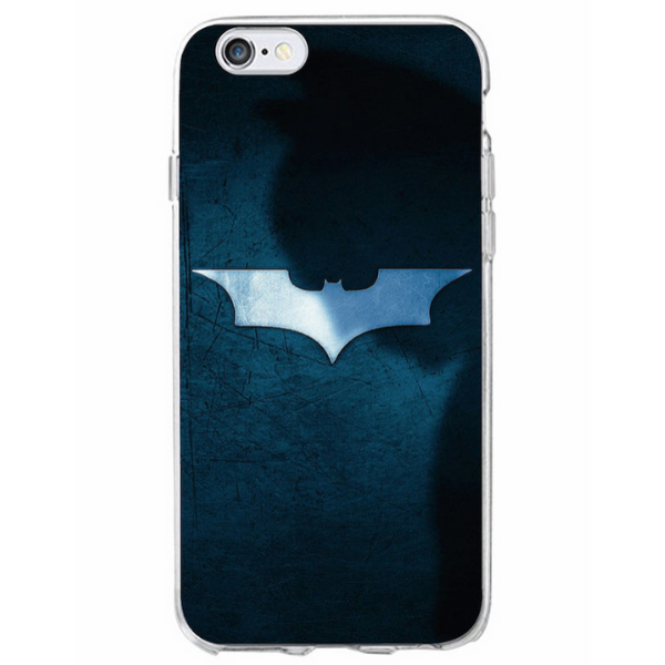Superhero Phone Case for iPhone XR - Paw Prints & Curly Tails