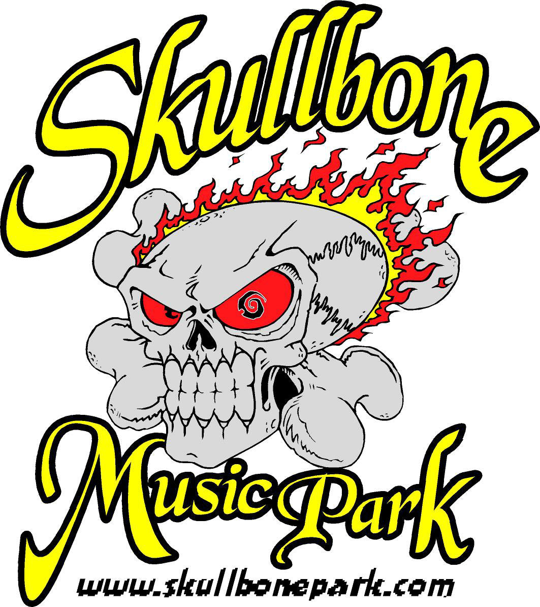 Skullbone Music Park is Back