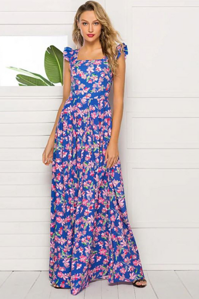7236895ef5b Summer Style Party Club Maxi Skirt – DOXARY