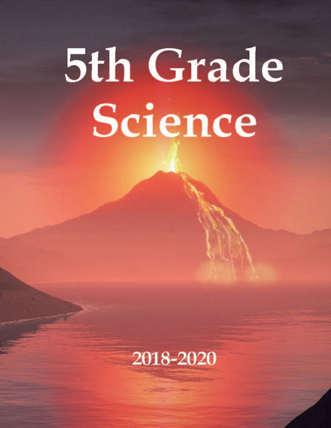 5th Grade Science, 18-20