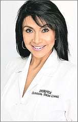 Patty Gamba of Dermix Skin Care