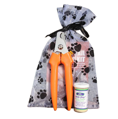 Dog Nail Trimming Kit & Dr. Buzby's Online Training Course