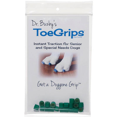 Dr. Buzby's ToeGrips® Dog Nail Grips