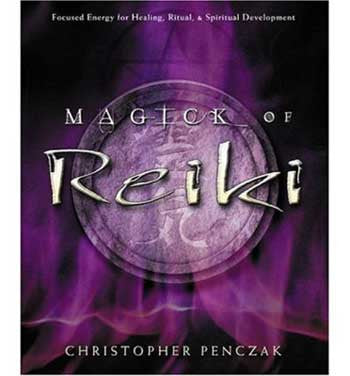 Magick Of Reiki