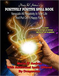 Positively Positive Spell Book