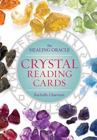 Crystal Reading Oracle Deck & Booklet