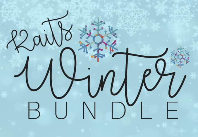 Kait's Winter Bundle